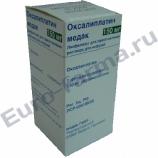 Оксалиплатин Медак 150мг