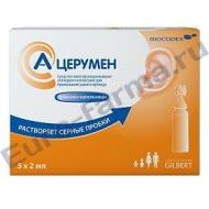 А-ЦЕРУМЕН 2мл N5 амп.